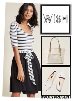 """""""#PolyPresents: Wish List"""" by masayuki4499 ❤ liked on Polyvore featuring PBteen, MICHAEL Michael Kors, contestentry and polyPresents"""