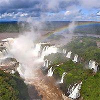 $2,991 12-Night Peru: Machu Picchu, Lima, Cuzco, Sacred Valley; Argentina: Iguazu Falls; Brazil: Rio de Janeiro (THREE WONDERS OF THE WORLD!)