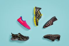 Make a splash: the best aqua shoes to use this summer