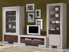 Muebles Living, Entertaining, Havana, Modern, Furniture, Tv, Home Decor, Luxury Living Rooms, Entertainment