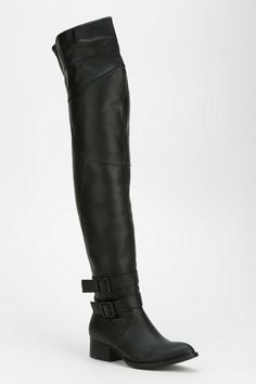 Sixtyseven Brendan Over-The-Knee Boot #urbanoutfitters