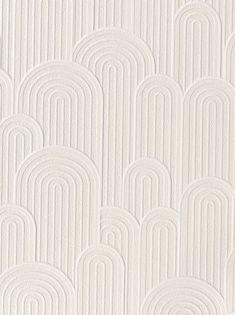 Retro Wallpaper, Home Wallpaper, Wallpaper Roll, Wallpaper Backgrounds, White Background Wallpaper, Wallpaper Bedroom Geometric, Bedroom Wallpaper Feature Wall, Wallpaper Over Wallpaper, Geometric Wallpaper Texture