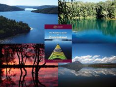 """The Paddler's Guide to Queensland The state """"where Australia shines"""" is blessed with a stunning coastline, magnificent tropical rainforests, spacious outback landscapes, and a wonderfully warm climate that is best experienced with a paddle in your hand. The Paddler's Guide to Queensland is the ultimate companion for seeing this amazing part of the world from the water.  Sale Price: $20.95/Price: $29.95"""