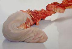 Fábio Magalhães | Arte Contemporânea - Realistic Painter, Macabre