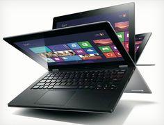 Lenovo IdeaPad Yoga 11S Will Hit Best Buy On June