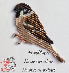 Bonjour à toutes.... étant une fervente adoratrice des animaux quelque sorte qu'ils soient aujourd'hui je vous propose un joli petit moineau .... malheureusement ce sont des animaux qui commence à disparaître (notamment dans la région parisienne) alors c'est un peu ma façon à moi de ne pas oublier ... J'espère qu'il vous en plaira autant qu'à moi et n'hésitez pas à retrouver le diagramme sur etsy (lien dans ma bio ) #bird #birds #birdstagram #instabird #moineau #sparrow #sparrows…