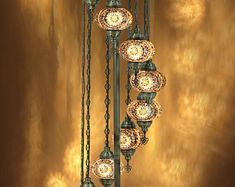 Moroccan floor lamp Moroccan Lamp standing copper lamp | Etsy Floor Lanterns, Hanging Lanterns, Moroccan Floor Lamp, Istanbul, Unique Floor Lamps, Geometric Lamp, Floor Lamp Shades, Turkish Lamps, Mosaics