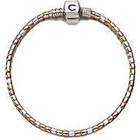 Chamilia Terrazzo 7.9-inch Mixed Gold & Silver Beaded Bracelet$899.99More details