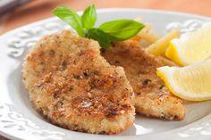 I petti di pollo croccante al forno sono un secondo piatto semplicissimo ma davvero delizioso e molto buono, che risulterà appetitoso anche ai più piccoli. Ecco la ricetta