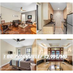 1 BR apt for rent in Yorkville at $2,995/mo.Elevator, Laundry,Laundry In Unit. Contact us for details.Web ID:596135. #NYCApartments #MovingToNYC #NYCrentals #ApartmentHunting #Moving #NYC #NoFeeApt