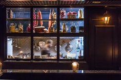 Minnie The Moocher bar