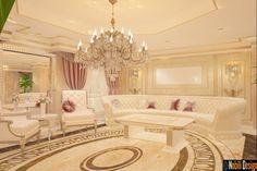 View full picture gallery of Design Interior Living Casa Stil Clasic Classic Interior, Home Interior Design, Palaces, Villa, Bucharest, Home Hacks, Decoration, Service Design, Classic Style