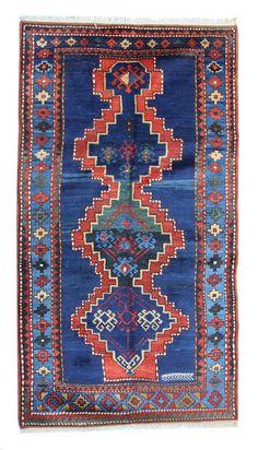 Antique Rugs, Antique Carpet Caucasian Kazak Rugs
