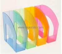 Acrylic brochure holders, brochure holder-page40