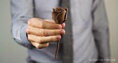 New 3D Food Printer Creates Amazing Sweet Art