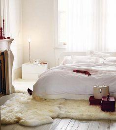 Básicos para amueblar tu primera vivienda: dormitorio