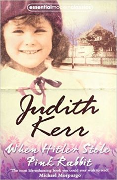 A young girl flees Germany with her family in 1933 when they learn that Jewish people are not safe.