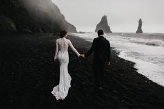 Artographer Photojournalism | Vik, Iceland // Nikon D750 + 35mm, Based on Porta 160+1