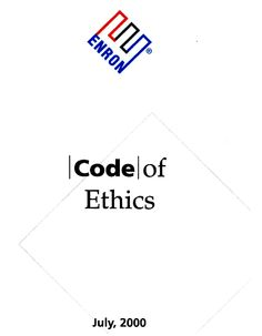 What Are The Key Components Of A Code Of Ethics In Business