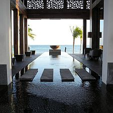 Review of Nizuc Resort and Spa luxury hotel: Cancun, Mexico