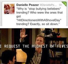 Danielle is amazing! She's 100% right.