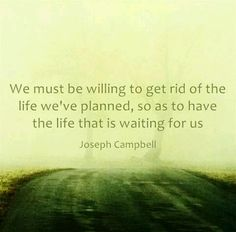 From cradle to grave,we must strive to embrace this philosophy if we hope to live an authentic life.
