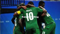 Businessman Udofia promises Super Eagles $20000 per goal