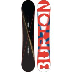 Burton Custom X Snowboard - Men's - Buckman's Ski and Snowboard Shop