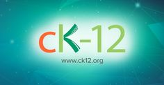 The CK-12 Foundation  provides teachers and students with some excellent resources including Flexbooks , study guides, interactive math an...