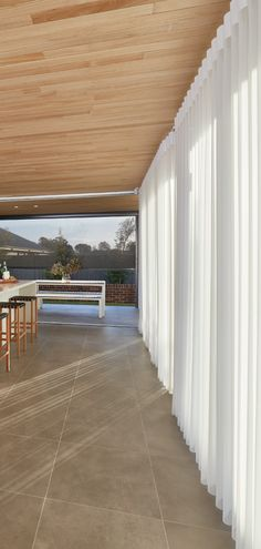 Luxaflex Veri Shades and Evo Awnings, Kitchen & Alfresco - My Ideal House