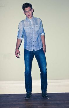 Silver Jeans Co S/S 2013