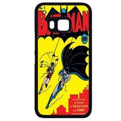 Batman No.1 MoviePhonecase Cover Case For HTC One M7 HTC One M8 HTC One M9 HTC ONe X