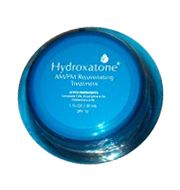 Hydroxatone Am Pm	 :  With the Hydroxatone AM PM Anti Wrinkle Cream, people around the world who have noticed the first signs of aging on their skin are now breathing a sigh of relief as this antiaging cream promises toned, flawless skin, free from wrinkles. www.ebay.com/ctg/Hydroxatone-AM-PM-Rejuvenating-Treatment-Cream-/77895987