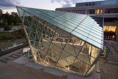 glass structure - Google 検索
