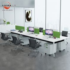 Guangzhou Liusen Grade Furniture Co., Ltd., a very professional manufacture of office furniture. Such as modular office tables, office desks, office workstations, desks partitions, office chairs and so on. Pls visit www.liusenjiaju.com.