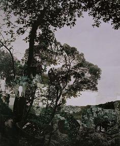 Cangahy, 2009, Inkjet on paper, 26 x 33 cm