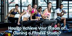 In this article, we will cover the steps and costs involved in owning a fitness studio. Hvac Maintenance, Get Running, Going Solo, National Academy, Career Options, Word Of Mouth, Social Media Channels, Fitness Studio, Personal Trainer