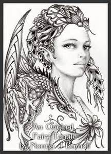 Dragon and Fairy Coloring Pages for Adults - Bing Images