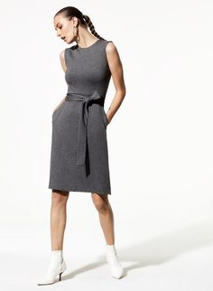 DIRK DRESS | Aritzia