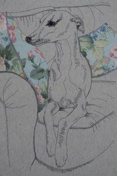 Karen Nicol Textile Artist