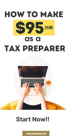 Want to become a Tax Preparer and make up to $95/hr? Attend the skills and learn the skills to start your own digital tax preparation business from home. Sign up before the training ends. Get Money Now, Make Money Fast, Make Money Blogging, Make Money From Home, Make Money Online, Earn Extra Cash, Making Extra Cash, Extra Money