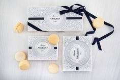 Thierry Pâtisserie & Chocolaterie (Student Project) on Packaging of the World - Creative Package Design Gallery