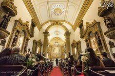 10 Melhores Igrejas para Casamento no Sul do Brasil | Revista iCasei
