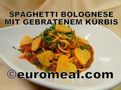 Pastarezept, so einfach und so lecker Spaghetti Bolognese, Beef, Chicken, Food, Good Food, Food Food, Cooking, Simple, Meat