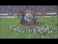 Corinthians x Boca Juniors - Final Libertadores 2012 - Completo
