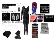 """""""They found me...."""" by jayjay2002 ❤ liked on Polyvore featuring мода, Topshop, Juvia, LE3NO, Converse и Bling Jewelry"""