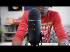 YouTube Gear #1 | Blue Yeti Pro! - http://eleccafe.com/2015/11/26/youtube-gear-1-blue-yeti-pro/