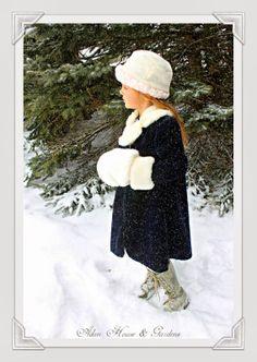 Aiken House & Gardens: Winter Beauty