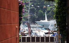 Benvenuti a Portofino!