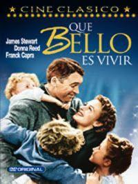 Que bello es vivir (1946) DescargaCineClasico.Net